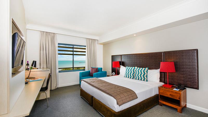 Mantra On The Esplanade Darwin Hotel Accommodation Northern Territory